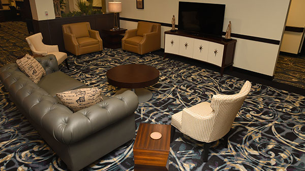 Interior Design | Architecture | Trilogy Madison